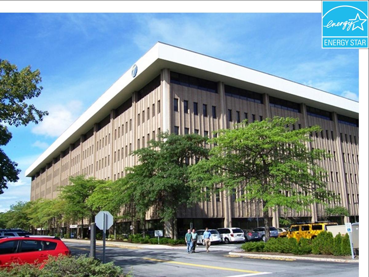 NYS Headquarters - DOT