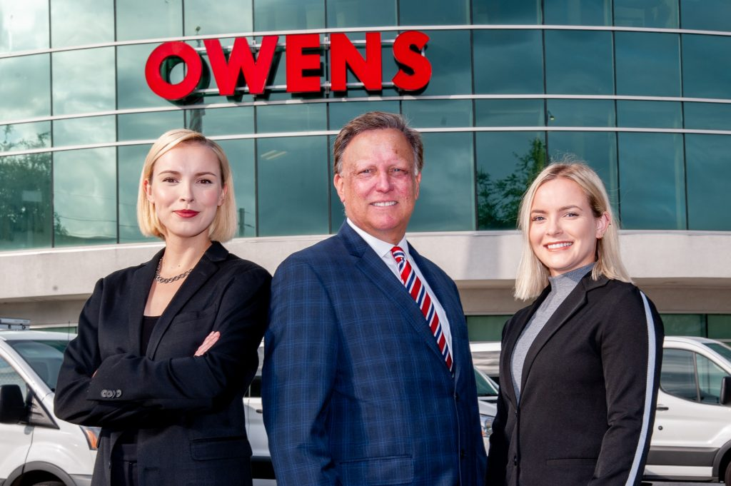 Owens Family for History Page